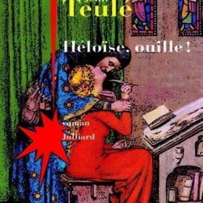 Editeuriales n°1 : les éditions Julliard et Jean Teulé