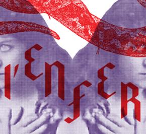 L'enfer, festival de micro-edition