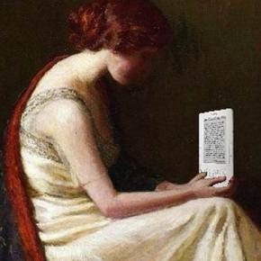 Le livre numérique et le lien social - pistes de réflexion