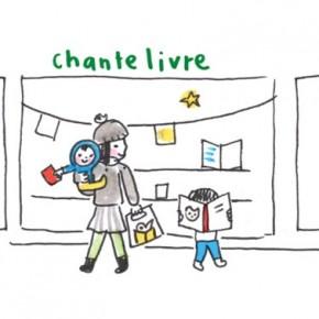 Responsable de la librairie chantelivre d'Orléans
